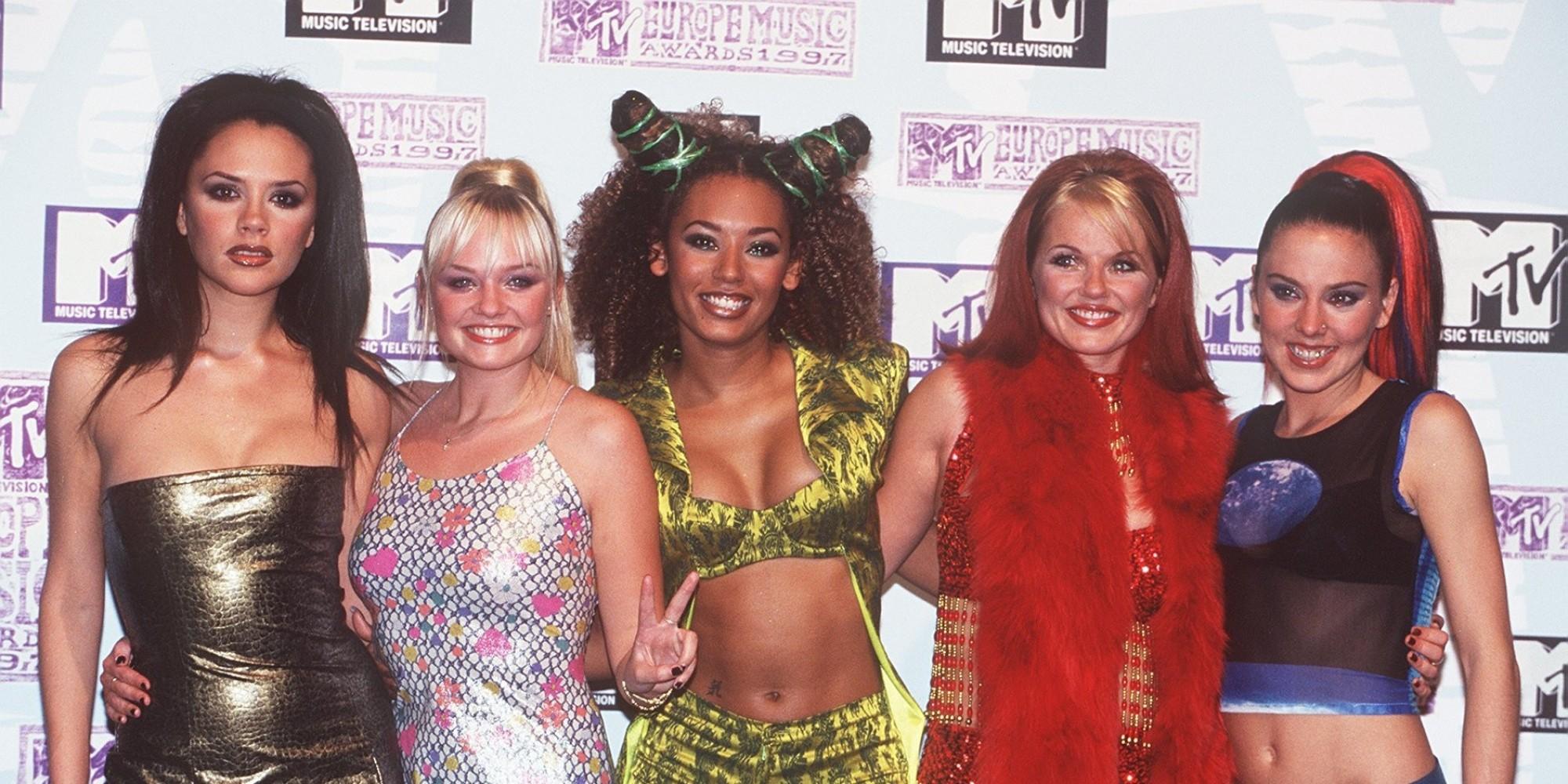 Former Spice Girl Mel B Describes Her Strict Approach