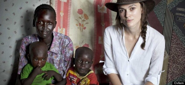 A Plea For Help For South Sudan