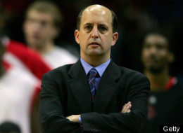 Jeff Van Gundy Miami Heat