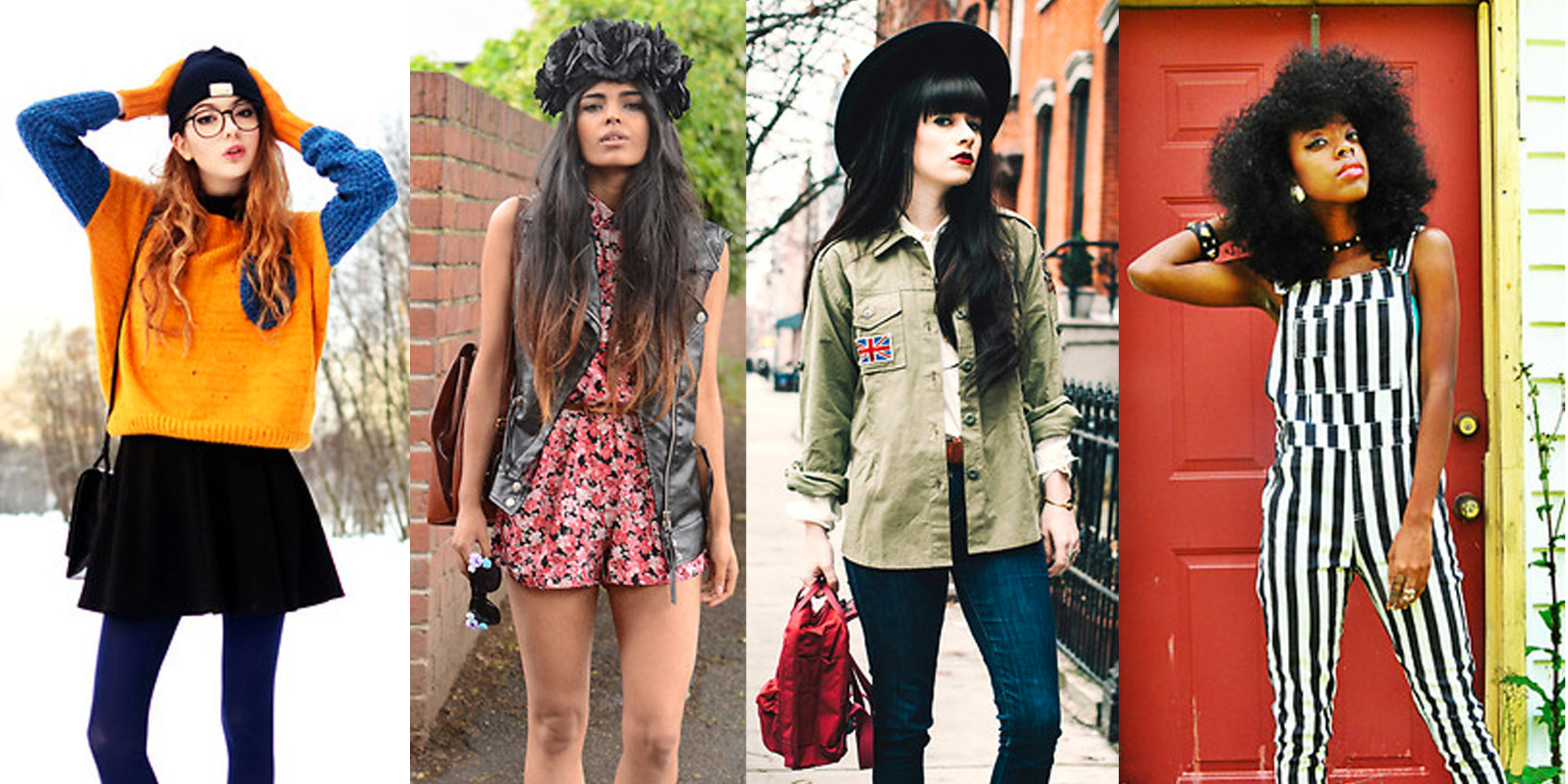 The 13 Most Hipster Items Of Clothing | HuffPost