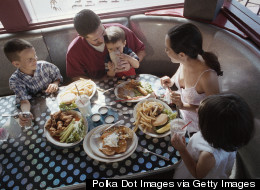 Why Taking My Child to a Restaurant Is a Safety Issue