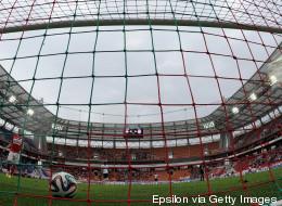 Estos serán los estadios sede del Mundial de Rusia 2018