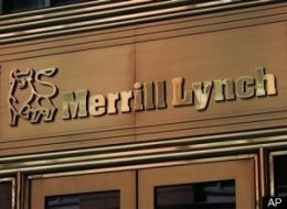 Merrill Lynch Regulators