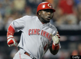 Brandon Phillips St Louis Cardinals