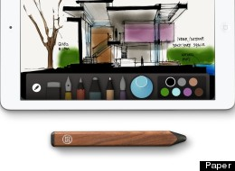This Gadget Transforms Your iPad Into A Digital Sketchbook