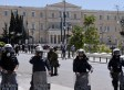 Greek Police Arrest Fugitive Terrorist In Athens Shootout
