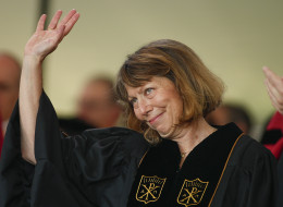 After Being Fired, Jill Abramson Has Some Candid Advice For Young Women