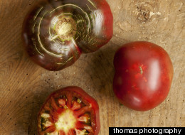 The Definitive Reason Heirloom Tomatoes Are Just Plain Better