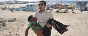 Gaza Beach Kids Killed