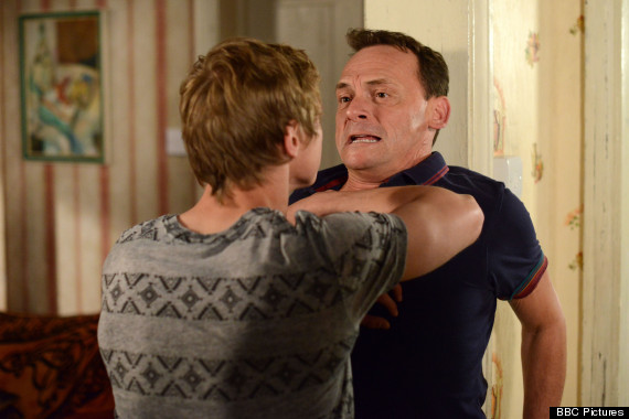 billy mitchell eastenders