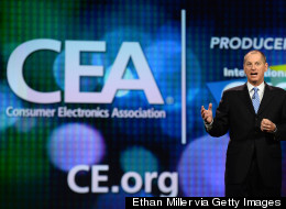 Consumer Electronics Industry Revenues to Reach All-Time High in 2014, Projects CEA's Semi-Annual Sales and Forecasts Report