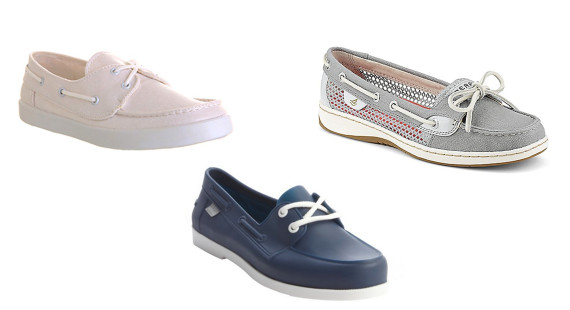 Best Shoes To Wear In The Summer Rain