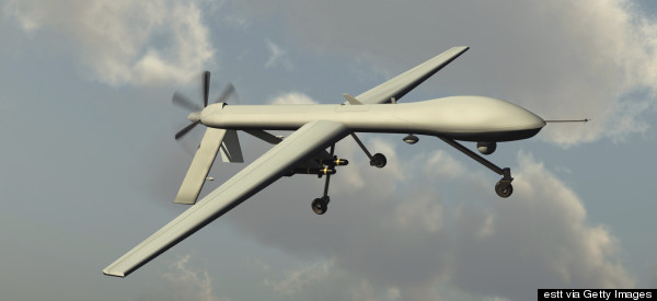Why Are We Still Waiting for Answers on Drones?
