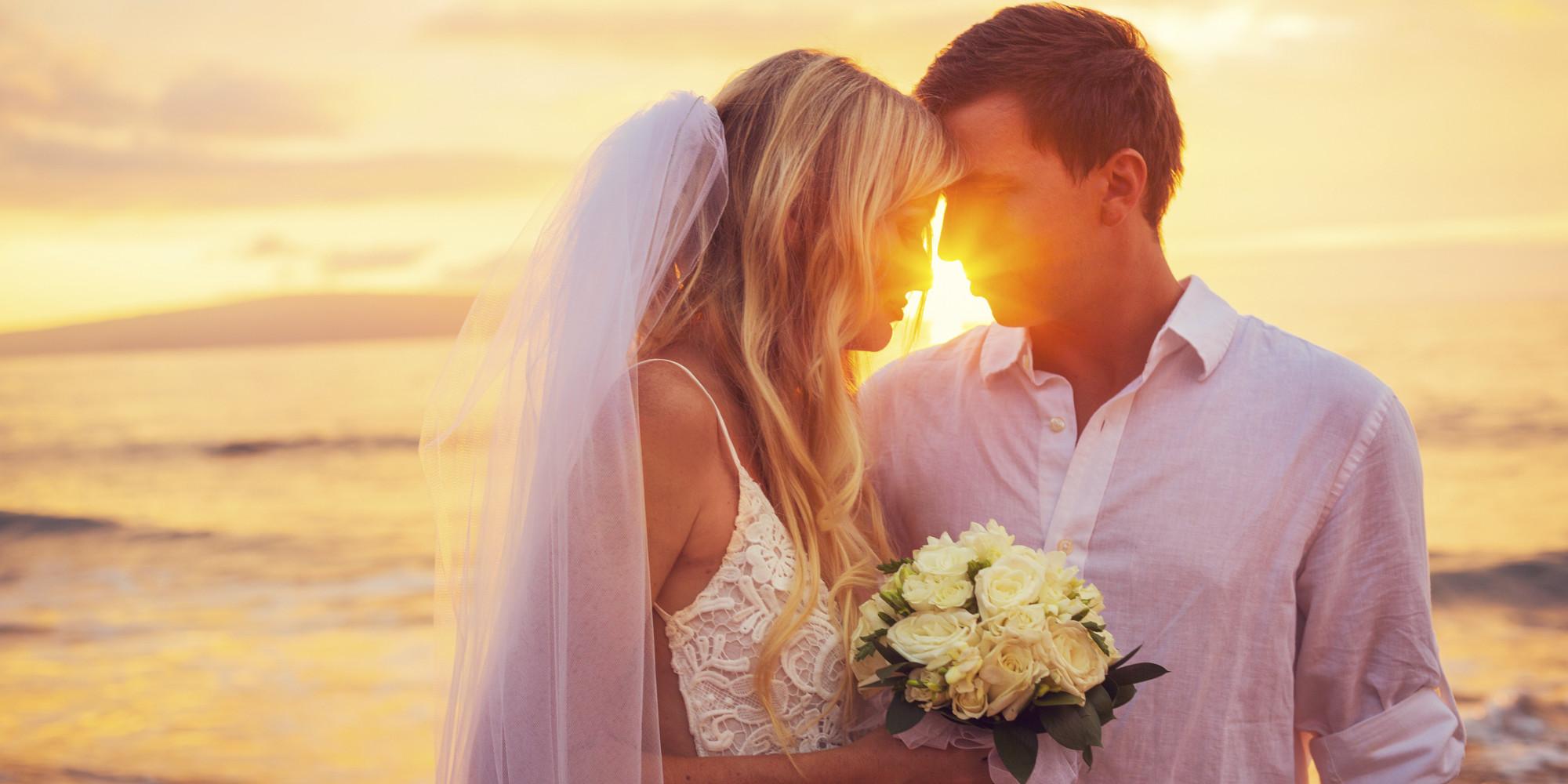 Matrimonio In Europa : Reasons first look wedding photos are stupid huffpost