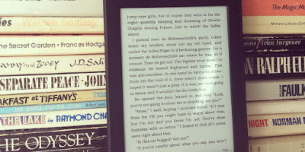 What do you like about your ereader?