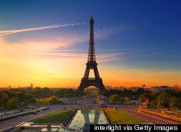Chinese Tourists Think France Is The Friendliest Country In Europe