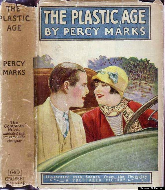 plastic age