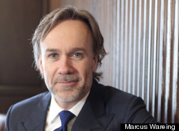 Michelin Star Chef Marcus Wareing: How I Achieve Balance In My Life