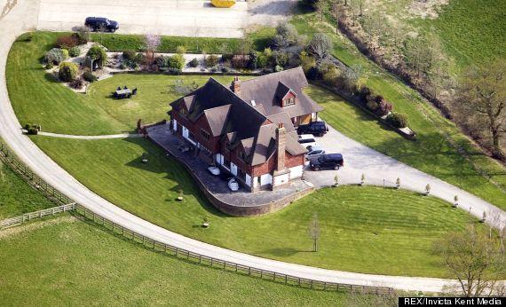 katie price house
