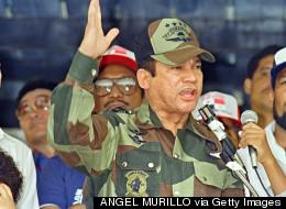 Décès de Manuel Noriega, dictateur panaméen renversé par les États-Unis