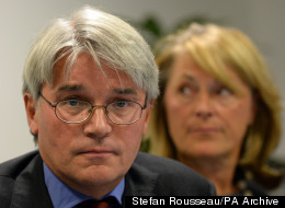 What Does Andrew Mitchell Have In Common With Take That?