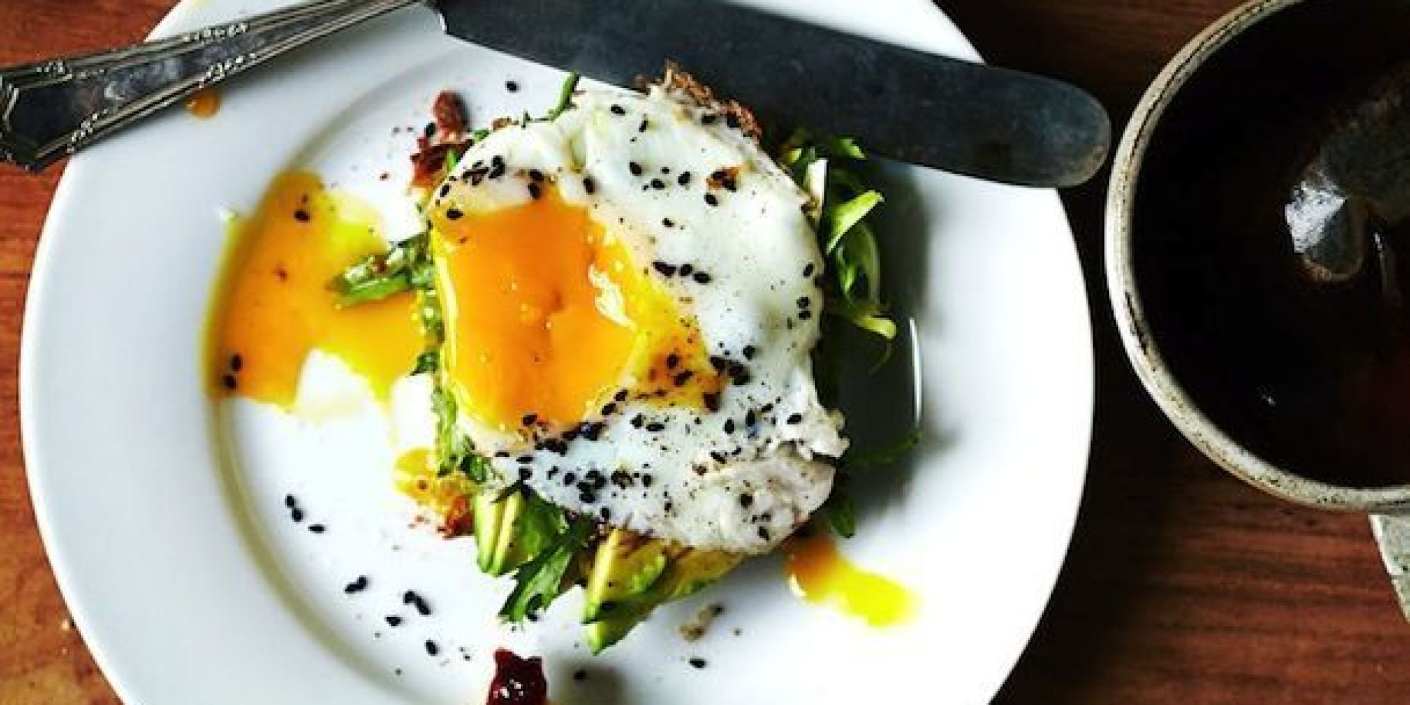 Breakfast: The Best Way to Start the Day? | HuffPost UK