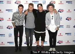 Rixton: 9 Facts In 90 Seconds