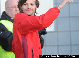 1D Louis 'Gutted' To Not Get To Buy His Own Football Team