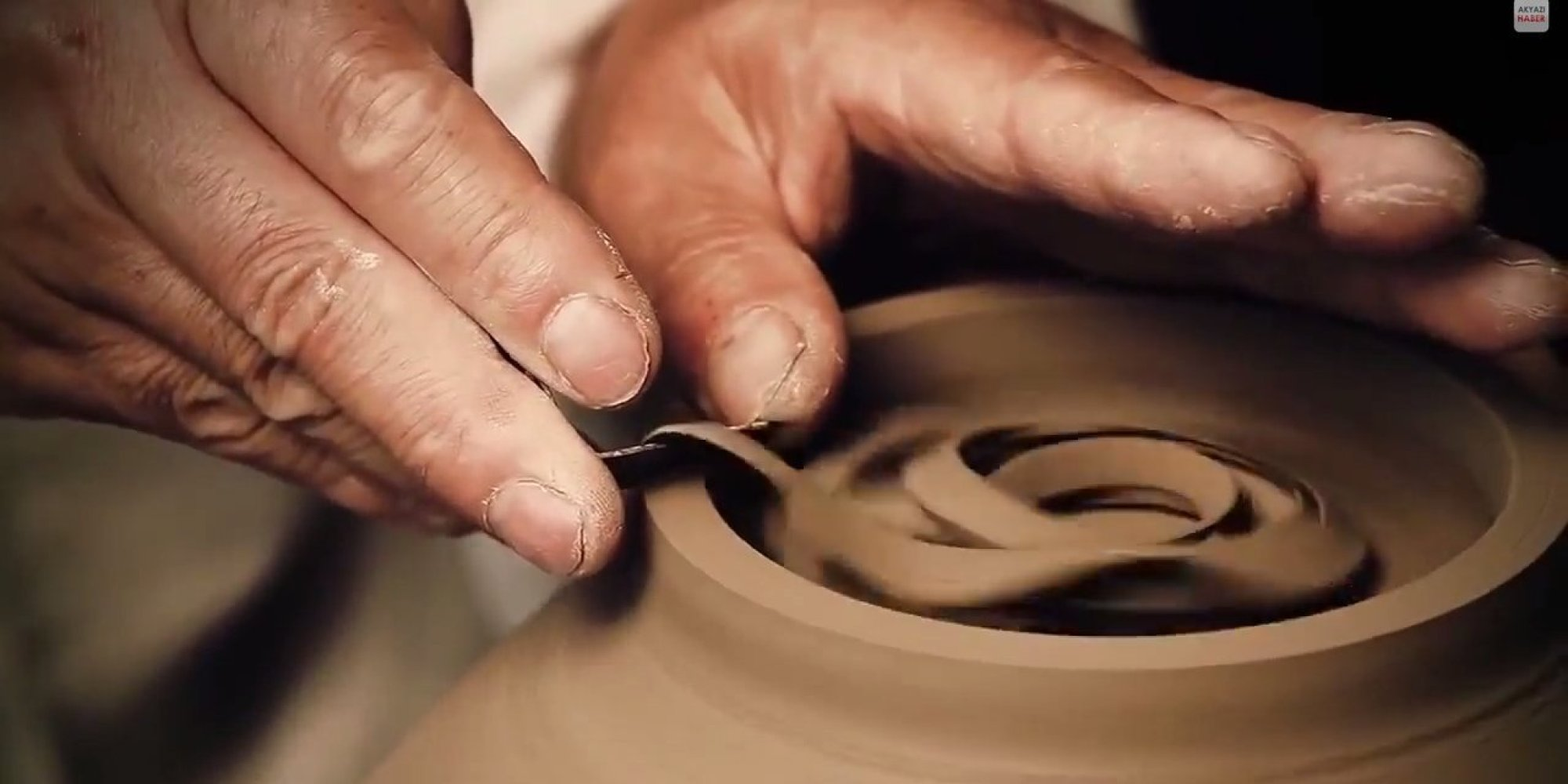 This Video Proves The Act Of Creating Can Be Just As Beautiful As Your Final Product