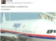 MH17 Passenger Cor Pan Apparently Made Eerie Facebook Post Before Boarding Flight