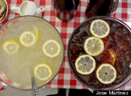 Punch Drunk... Boozy Fun In A Bowl