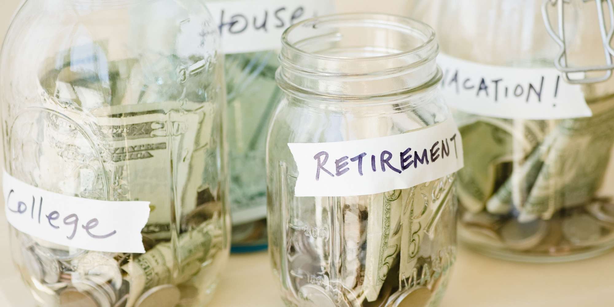 why saving for retirement is more important than saving