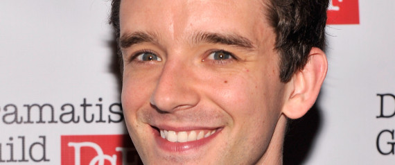 MICHAEL URIE COMING OUT