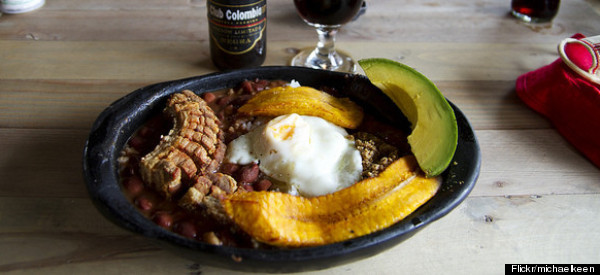 23 Food Reasons Colombians Know What's Good