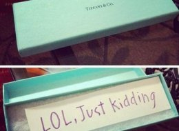 10 Pranks That Just Might Get You Dumped