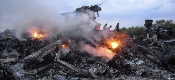 After the Tragedy of Flight MH17 Russia Must Be Held to Account