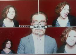 These Folks Have Mastered The Art Of The Photo Booth