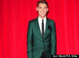 'Hollyoaks' Star Shares Happy News