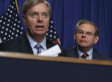 Senators Graham And Menendez's Iranian Black Comedy