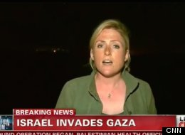CNN Removes Reporter Diana Magnay From Israel-Gaza After 'Scum' Tweet