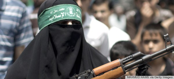 Hamas Should Be Disarmed, Not Destroyed