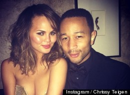 Chrissy Teigen Can't Wait Till Curvier Girls Are In Fashion Magazines -- And It's Not A Major News Story!