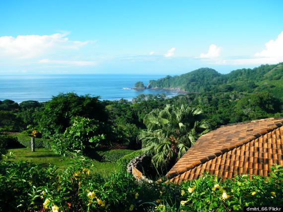 hotel punta islita