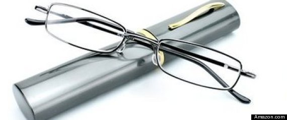 reading glasses mini