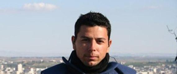 Ayman Mohyeldin NBC Gaza média