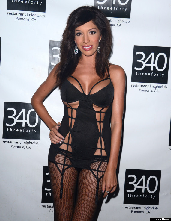 farrah abraham sex toy party