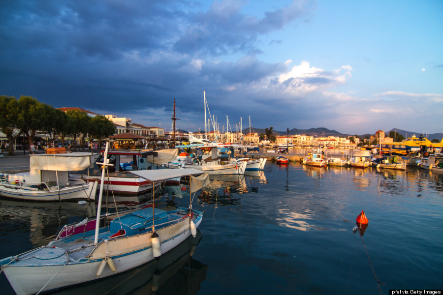 Aegina Greece  city photos : Aegina Is The Most Beautiful Greek Island You Haven't Heard Of... Yet ...