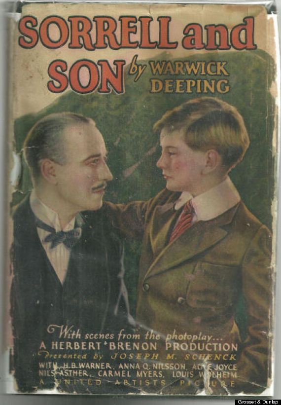 Here S What A Bestseller Looked Like In The 1920s Huffpost