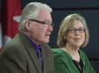 Green Party Talks 2015 Federal Election Strategy As Convention Begins