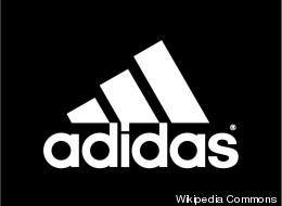 marque adidas wikipedia,Adidas.png
